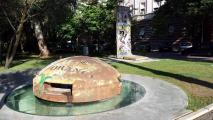 <h5>Die Berliner Mauer in Tirana, Albanien</h5><p>Details, Copyright: &lt;a href=&quot;http://the-wall-net.org/?p=865&quot; &gt;Tirana, AL&lt;/a&gt; / Mehr &lt;a href=&quot;http://the-wall-net.org/category/the-berlin-wall/eur/&quot; &gt;Standorte Europa&lt;/a&gt;</p>