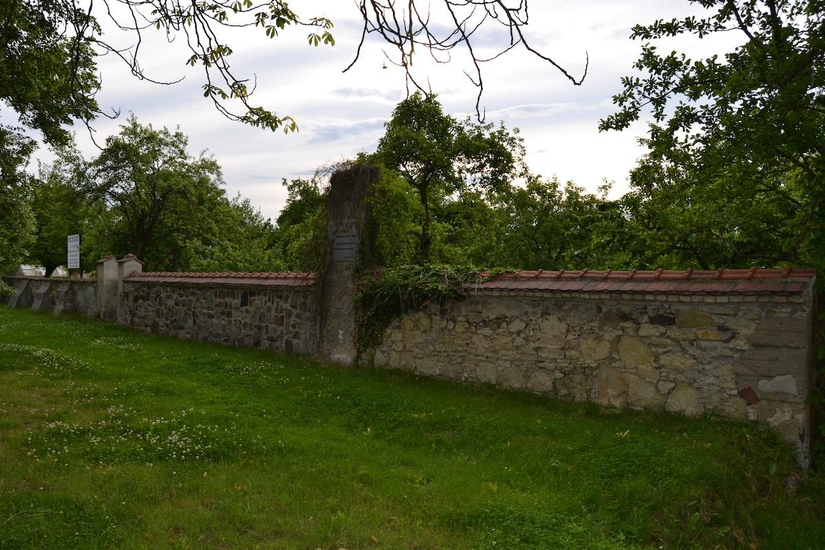 Berliner Mauer in Schöneiche