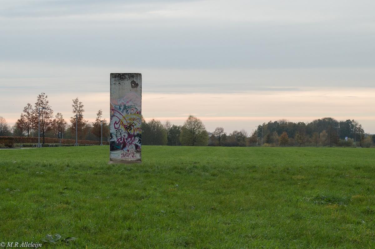 Berliner Mauer in Heerlen